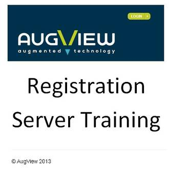 Augview System Training Session