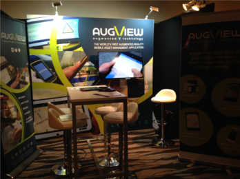 Augview stand